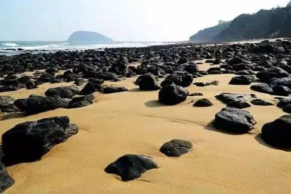 漳州自由行攻略 — 漳州旅游必去十大景点火山岛