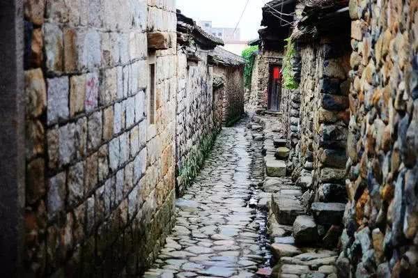 漳州自由行攻略 — 漳州旅游必去十大景点长泰古山重