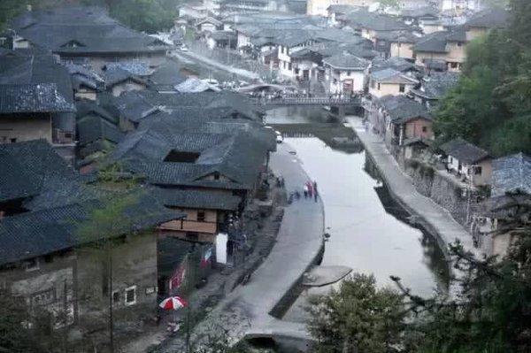 漳州自由行攻略 — 漳州旅游必去十大景点塔下村
