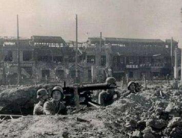抗战时福建是其中发展很好的城市,为何日军没不敢来福建
