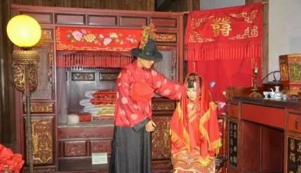 你不知道的闽南文化之漳州婚嫁习俗