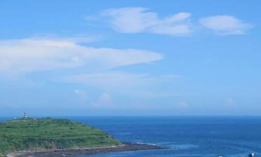 漳州镇海角,一个值得去旅游的好景点!