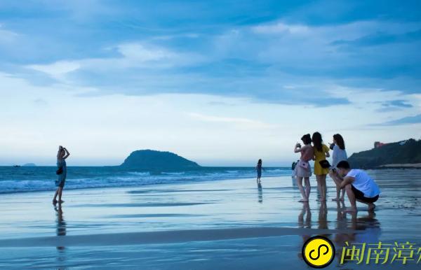 漳州火山岛新增的网红景点,你打卡了吗?