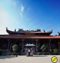 漳州最出名的寺庙在哪里,漳州哪里寺庙最灵呢?一起看看
