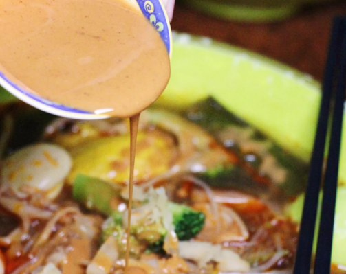 火了10年的龙海美食——正宗麻辣烫,更新升级了你去吃了吗