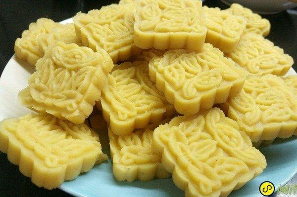 这11款福建漳州特色传统糕点,你最爱哪一款?