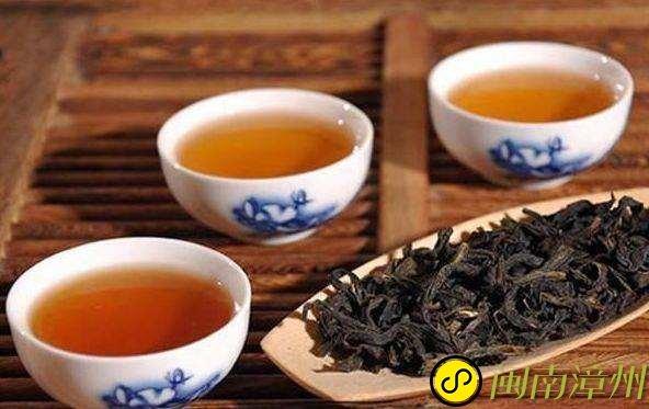 福建五大名茶有哪些?福建什么茶叶最出名